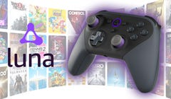 Amazon's Luna Game Streaming Service Opens to Prime Members on Prime Day