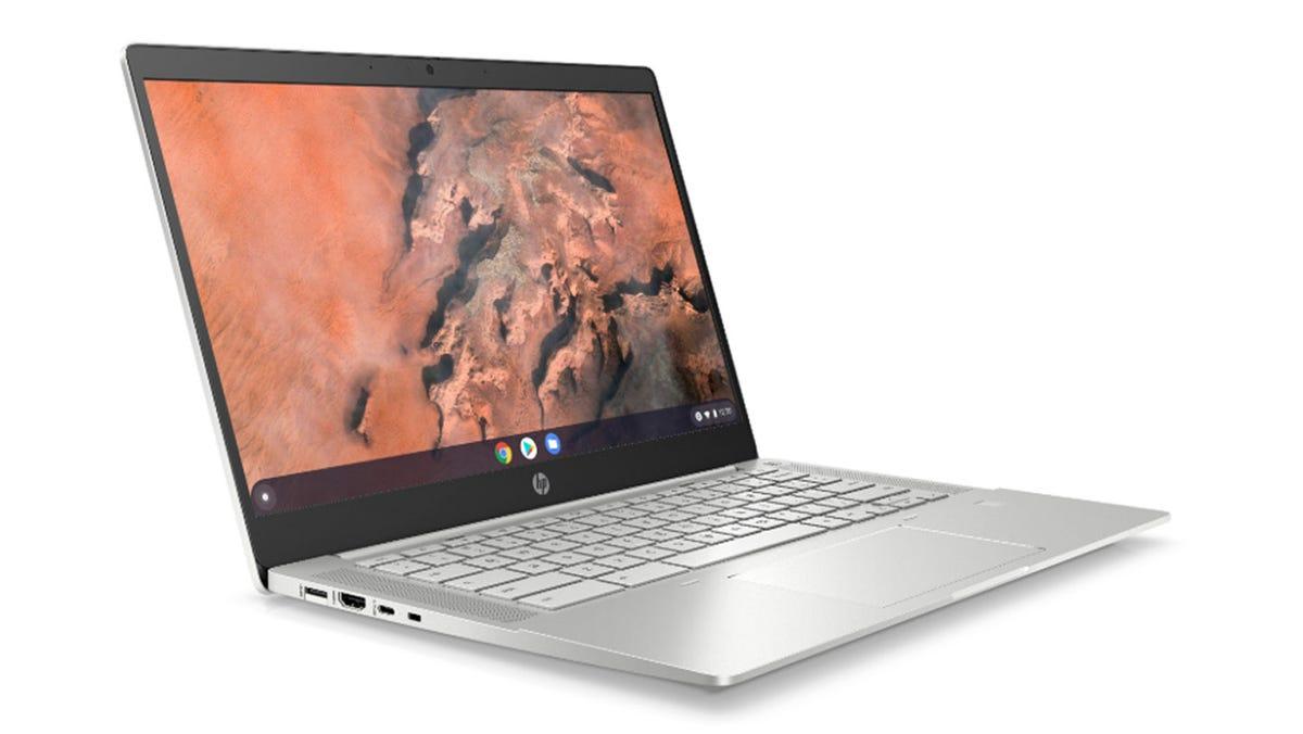 HP Chromebook Pro C645