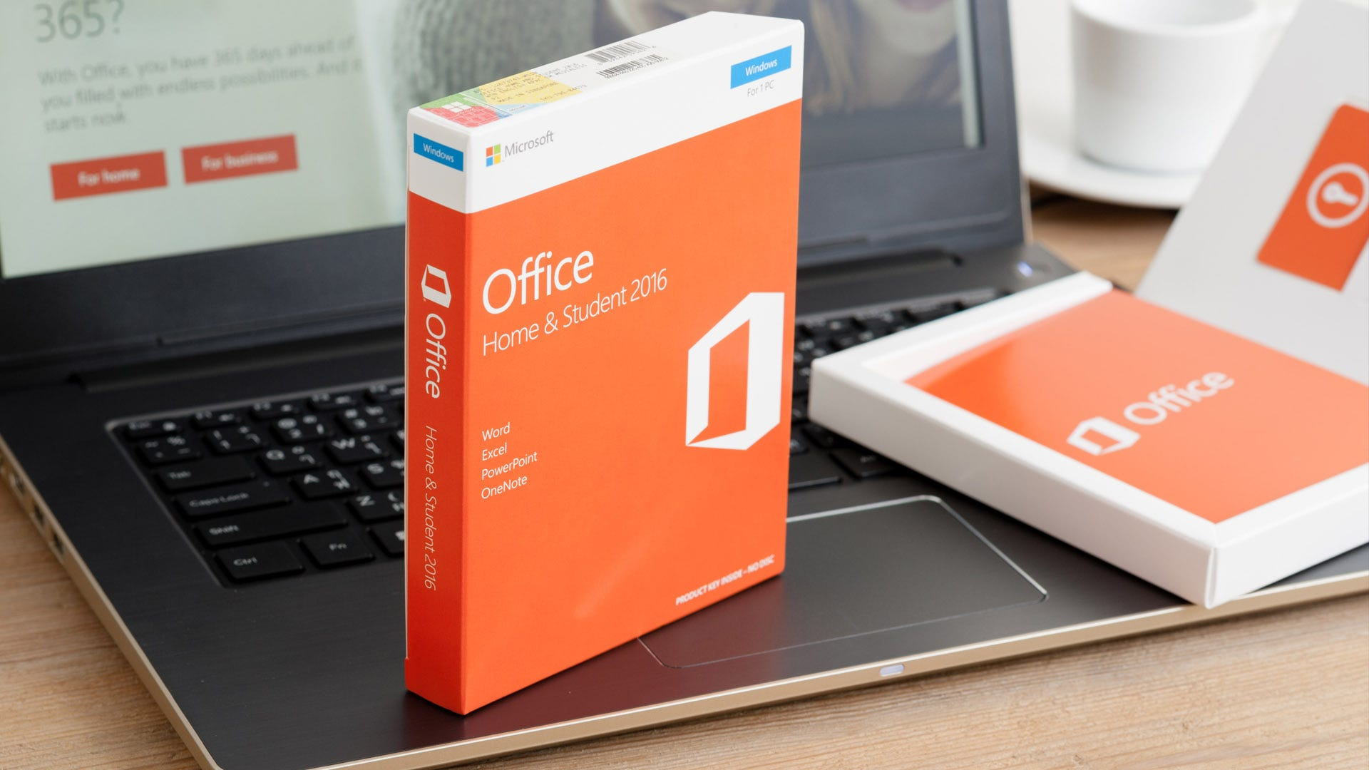 Don't Worry, Microsoft Office Fans: You'll Be Able to Buy Office 2021 Outright