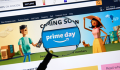 Prime Day Is October 13 & 14, Will Feature Amazon's Best Deals of the Year
