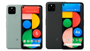 Google's Flagship Pixel 5 is $699, Pixel 4a 5G is $499, Coming in October