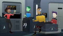 What We're Watching: 'Star Trek: Lower Decks' Enables My Bad TV Habits