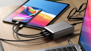 Satechi's First GaN Charger Features 100W PD and Dual USB-C Ports