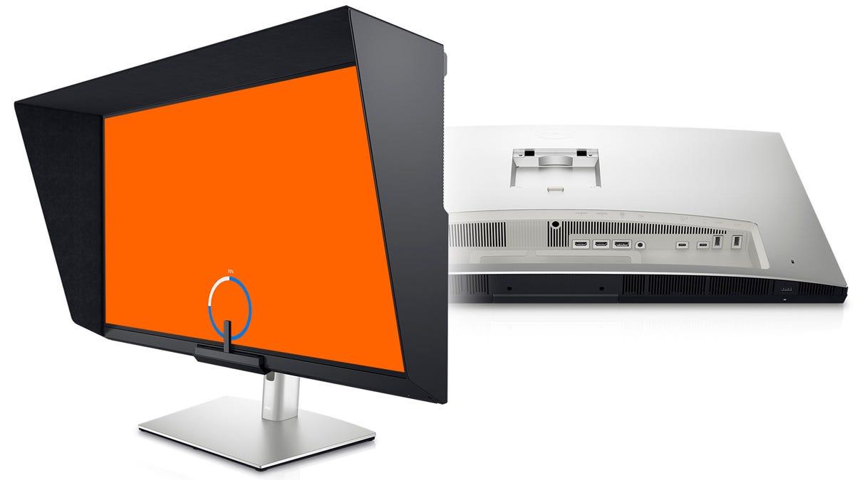 Dell Ultrasharp UP3221Q