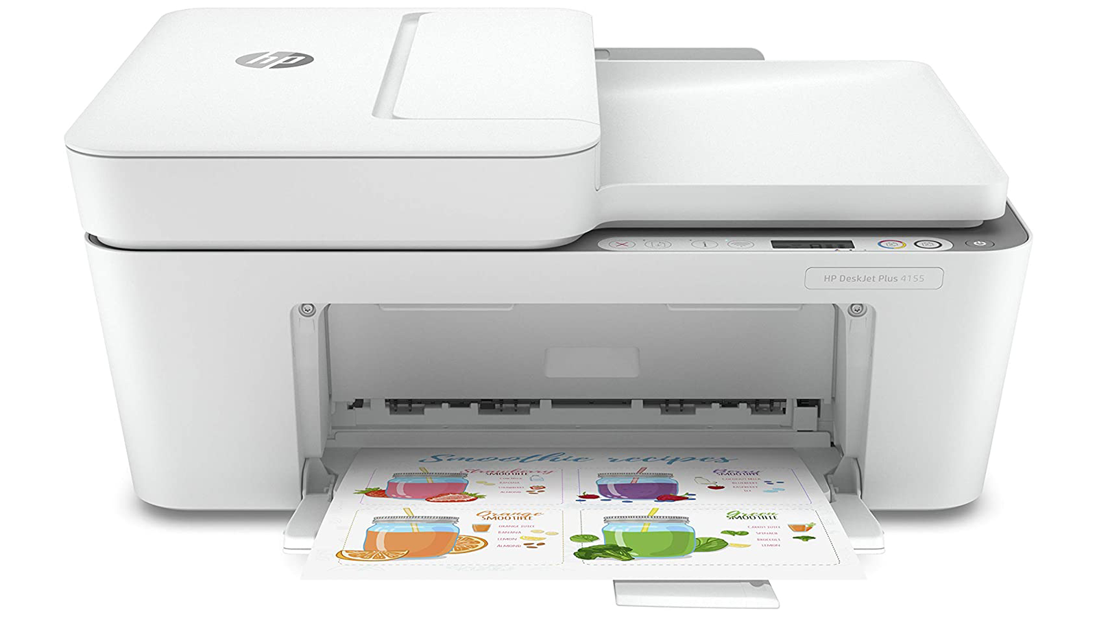 HP DeskJet 4155 Wireless All-in-One Printer