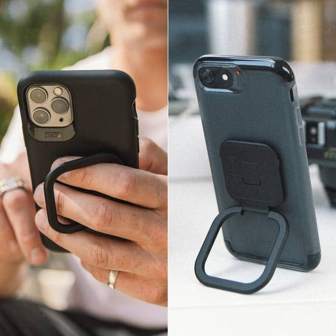Mophie Connect stand