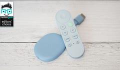 Chromecast with Google TV Review: Roku Should Be Worried