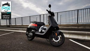 Is the Niu NQi GTS Sport Electric Scooter the Future of Personal Transport?