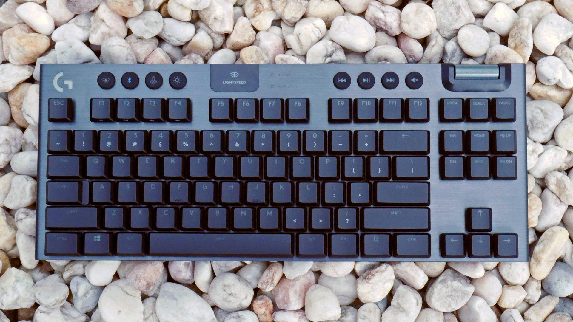 Logitech G915 TKL