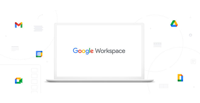G Suite Becomes Google Workspace With Overhauled Icons and Interface