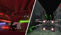 9 Retro Star Wars Games to Play Now That 'Star Wars: Squadrons' Is Out