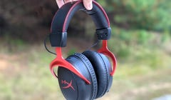 Hyper X Cloud II Wireless Review: Good Until You Plug the Mic In