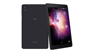 The TCL Tab is an 8-inch Verizon-Exclusive Android Tablet Available for $200