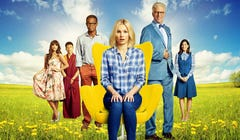 What We're Watching: 'The Good Place' Might Just Make You a Better Person