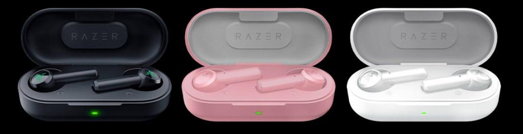 Razer hammerhead headphones