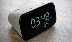 Lenovo Smart Clock Essential Review: Wait for a Sale on the Original