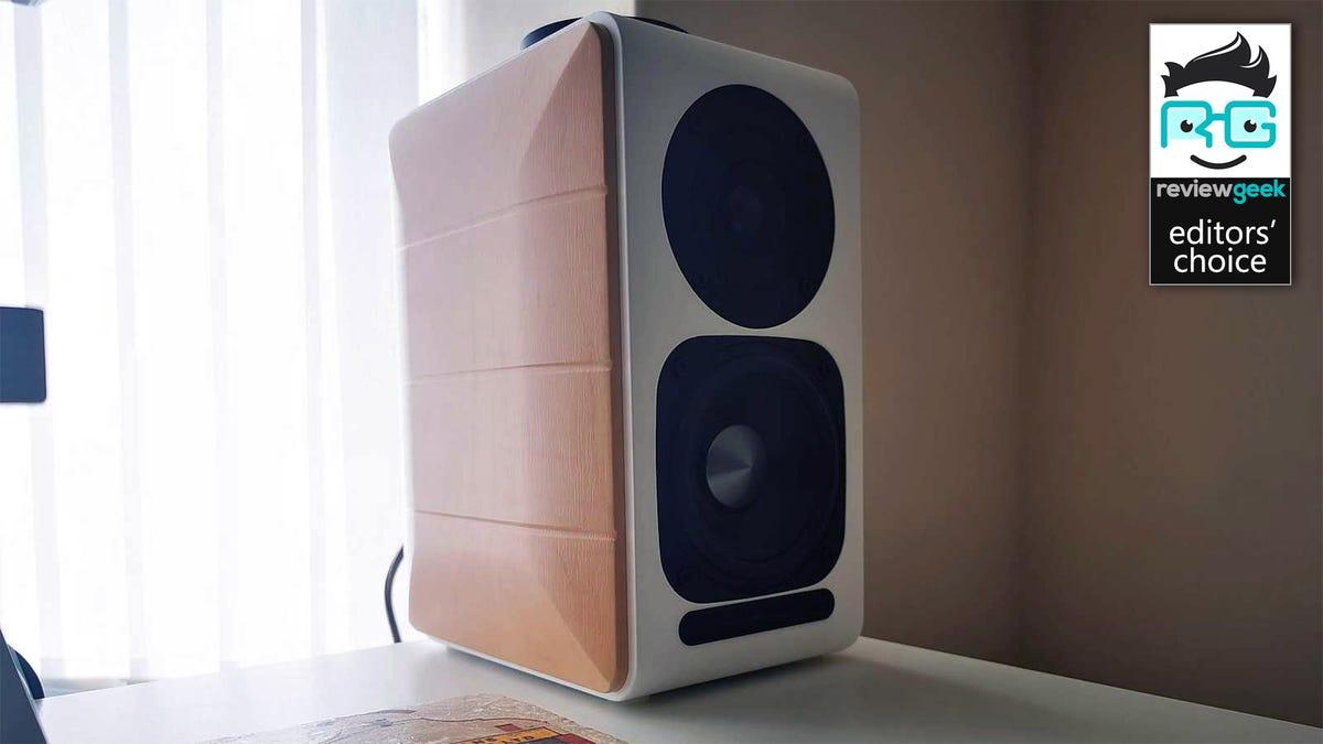 Edifier S880 DB Active Speaker