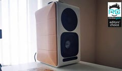 Edifier's S880DB Speakers Pack a Punch Into Pint-Sized Packaging