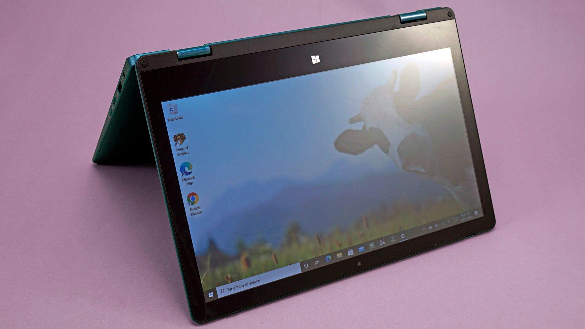 Gateway 2-in-1 laptop