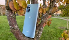 OnePlus 8T Review: A Powerful Phone With a Camera that Can't Compete