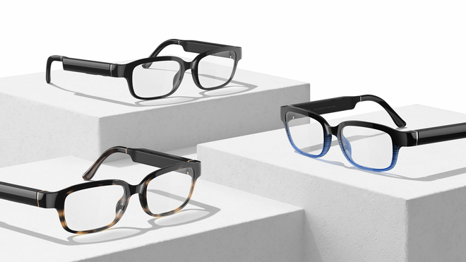 Amazon's Alexa-Powered Smart Glasses Are Now Available to Everyone