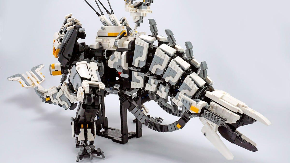 LEGO Thunderjaw