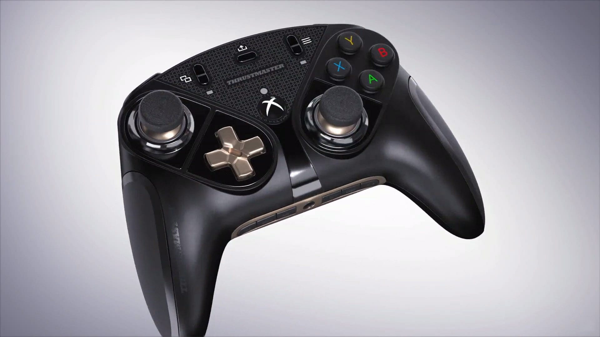 Thrustmaster eSwap X Pro Brings Super-Customizable Controls to the Xbox  Series X – Review Geek