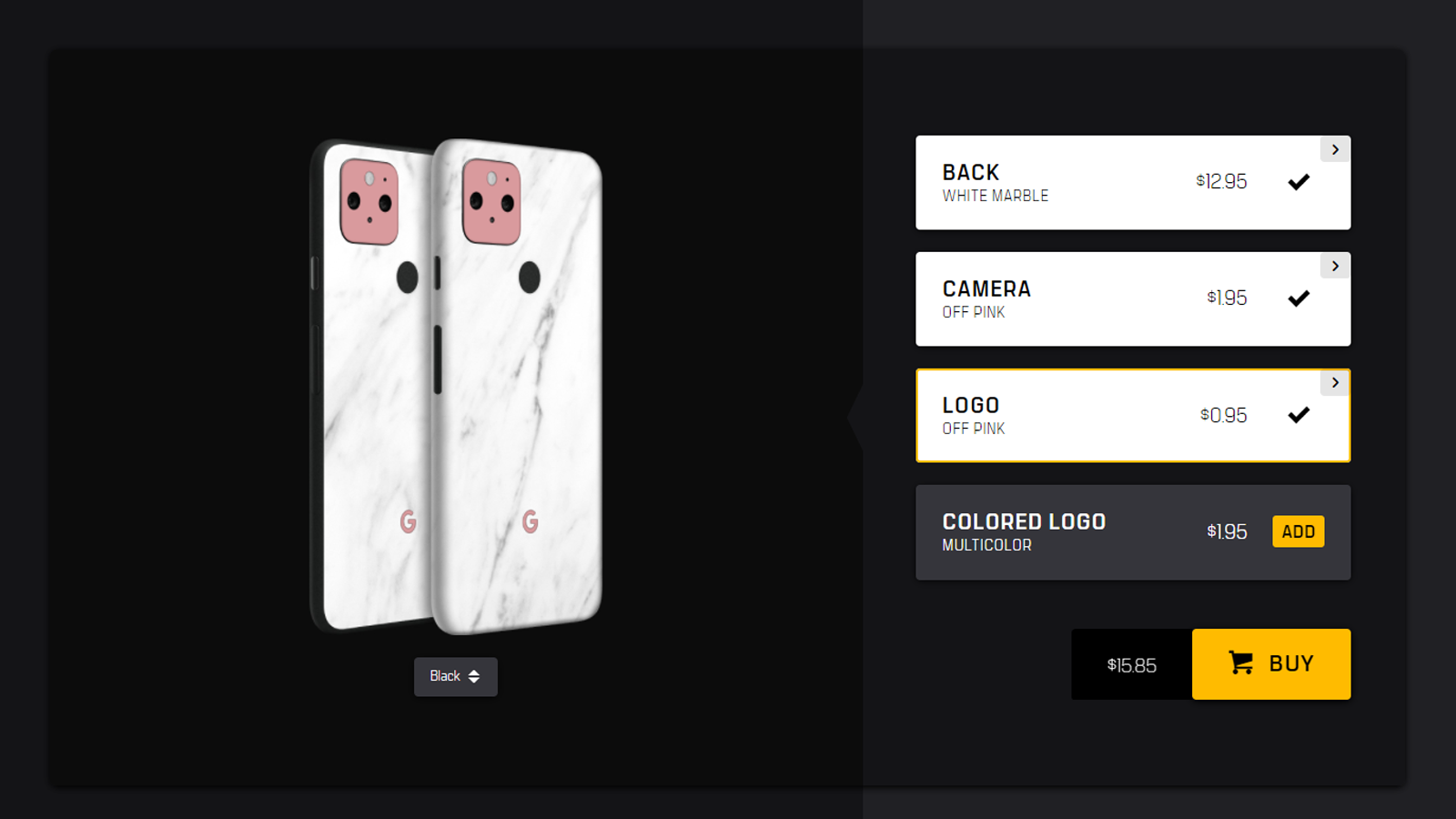 Dbrand skins for your favorite devices