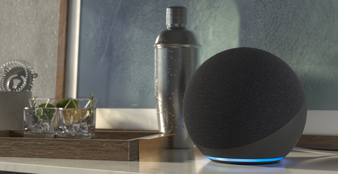 Alexa Now Guesses What You Need Before You Ask for It