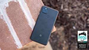 """Google Pixel 4a 5G Review: If I Could, I'd Take Away the """"5G"""" Part"""