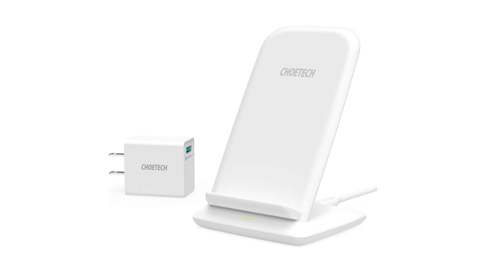 CHOETECH 15W Wireless Charger