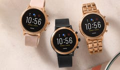 Grab a Gen 5 Fossil Smartwatch for $139 While You Can (53% Off)