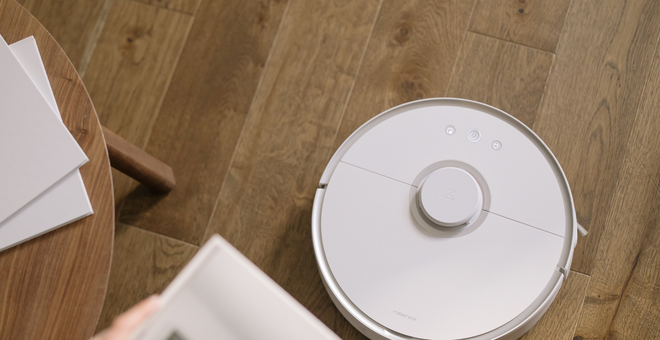 These Roborock Robot Vacuum Deals Will Suck Up Dirt and Not Your Money