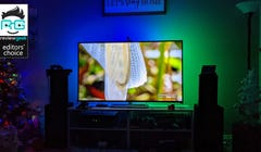 The Govee Immersion Is an Excellent Responsive TV Backlight for Just $70