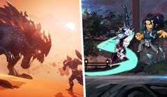 The 11 Best Free Games for Your New Xbox, PlayStation, or Switch