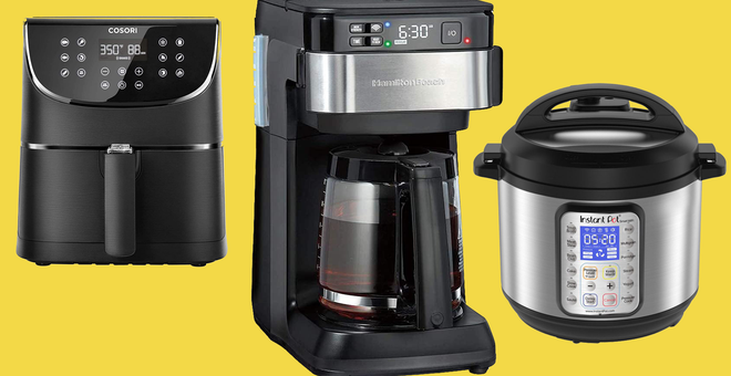 The 9 Best Tech Gadgets to Beef Up Your Cooking Game