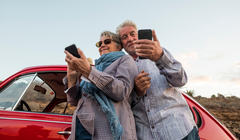 The Best Apps to Help Seniors Enjoy Their Golden Years