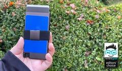 "Ekster's Aluminum Cardholder Takes ""Minimalist"" to the Extreme"