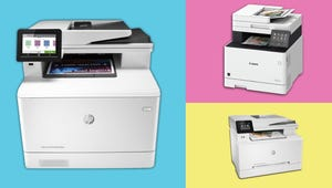 The Best Small Office Multi-Function Color Laser Printers