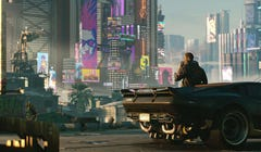 Why is Everyone Talking About 'Cyberpunk 2077'?