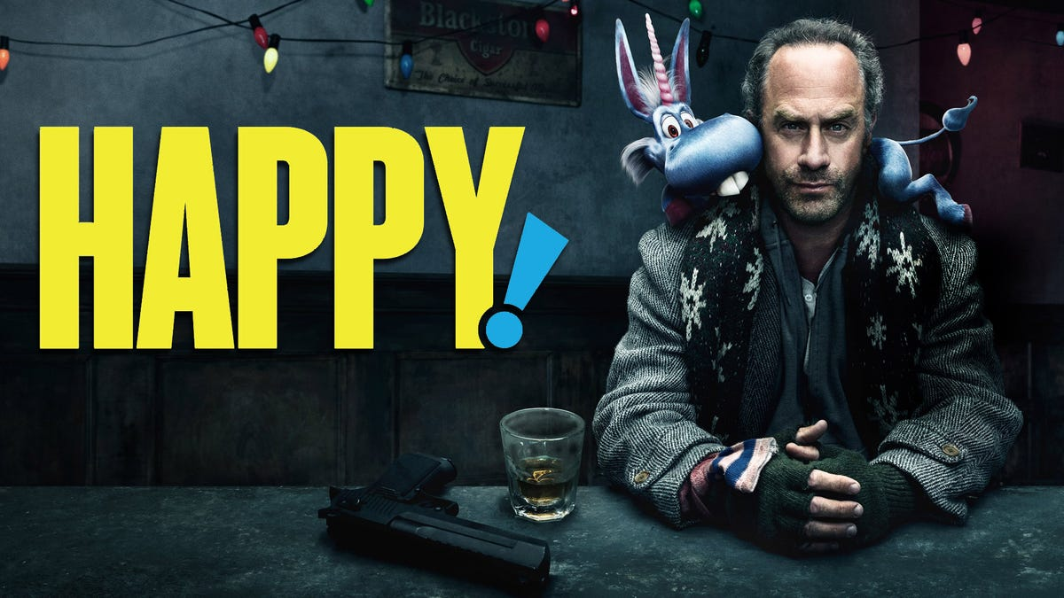 Happy! promotional image