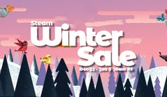 30 Great Deals from the 2020 Steam Winter Sale