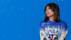 These Ugly Sweaters From Microsoft Are a Perfect Gift for the Geek in Your Life