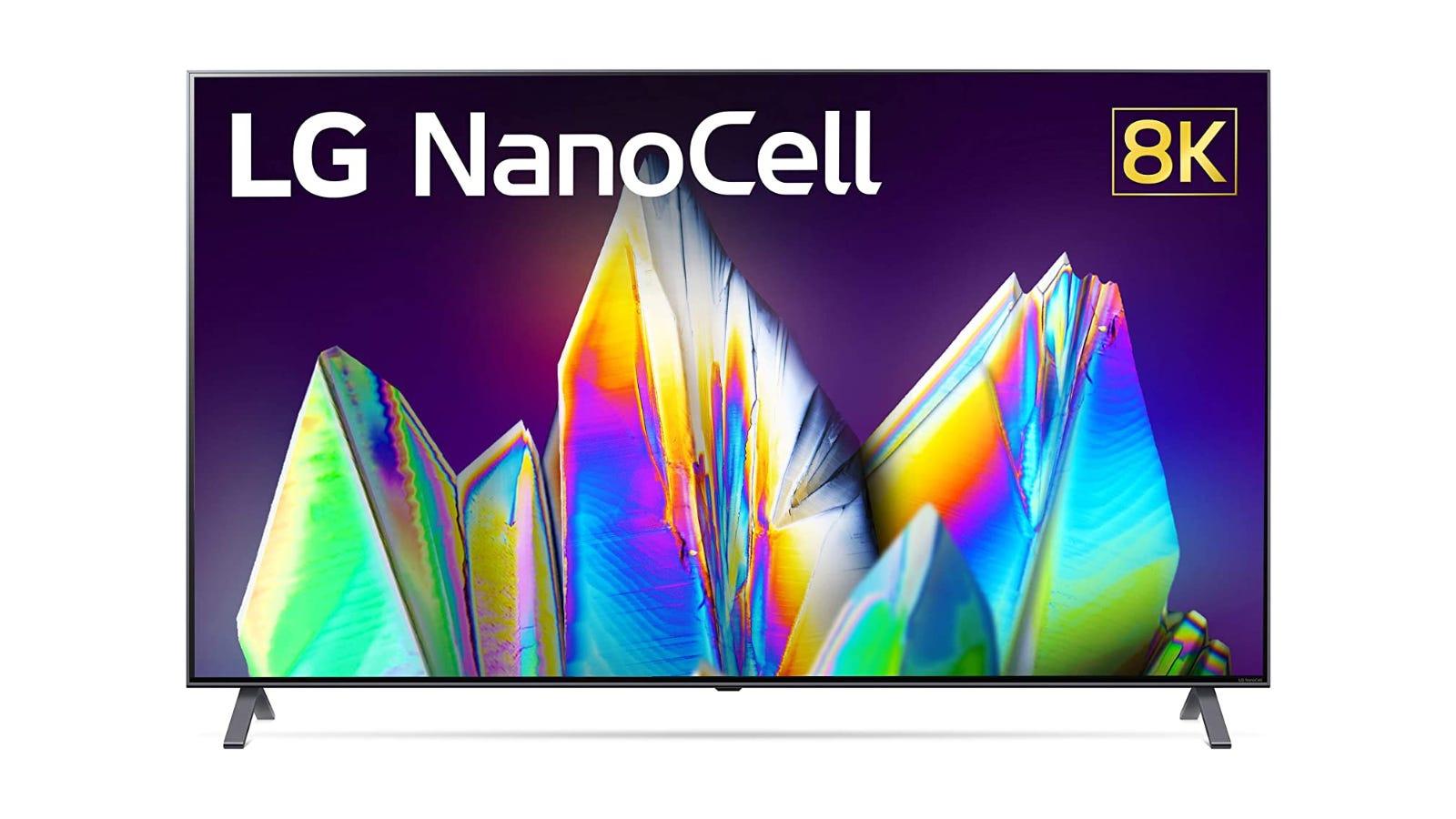 LG NanoCell 99 Series TV