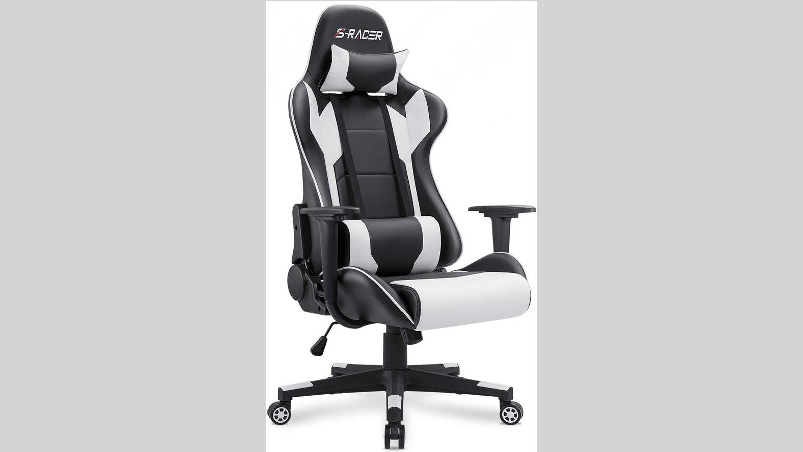 Homall Gaming Chair in black