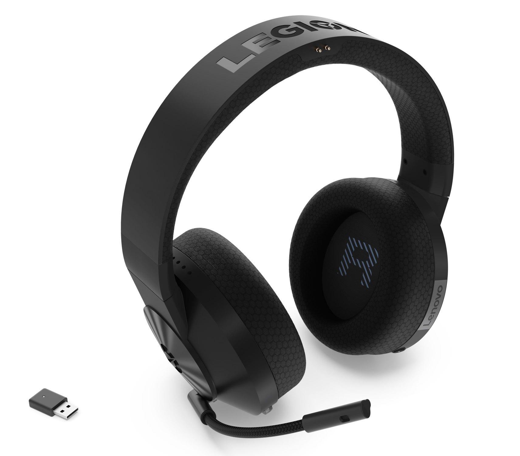 Lenovo Legion H600 headset