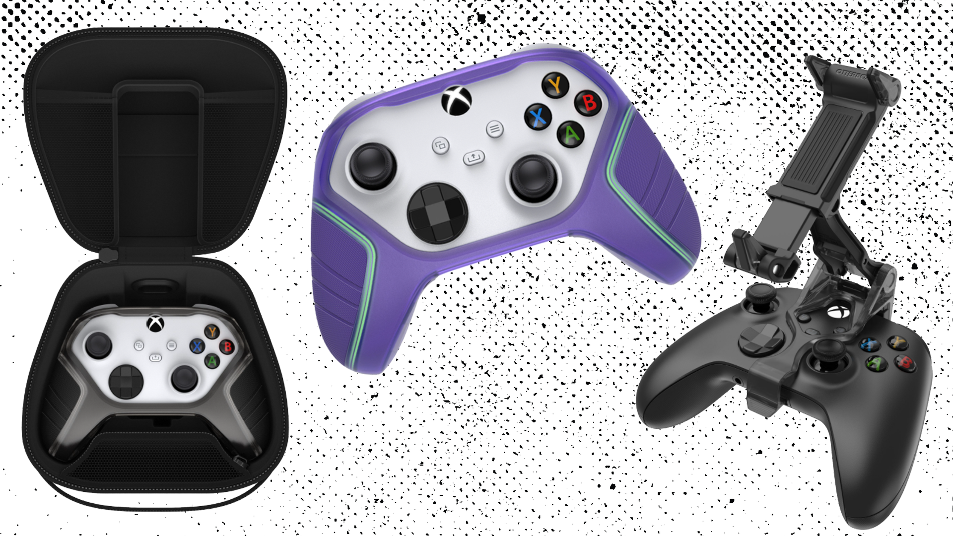 Game on the Go with the New OtterBox Gaming Accessories Line
