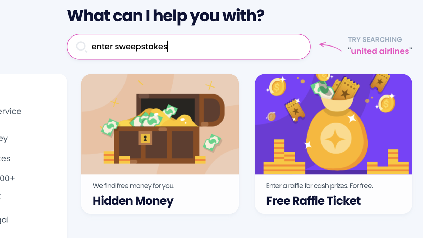 You May Have Already Won with DoNotPay's Latest Robot Service