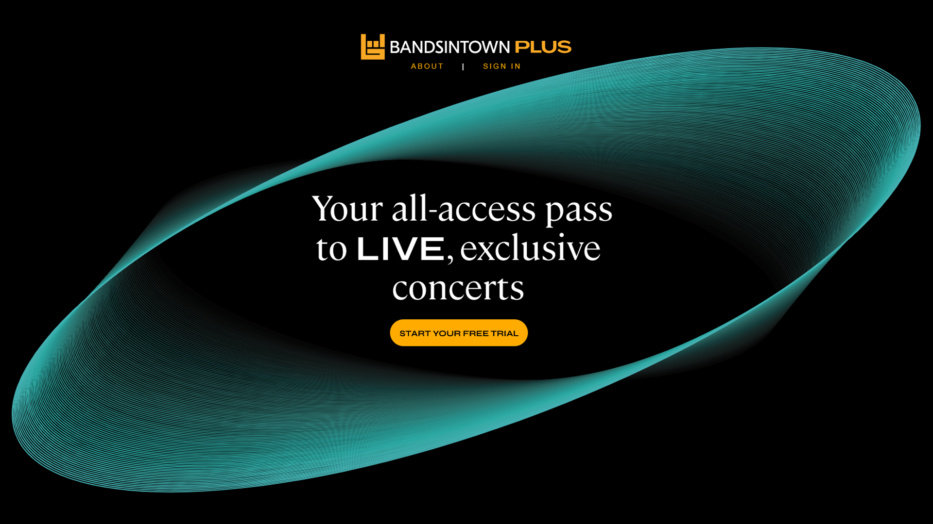 Rock Out at Home with Bandsintown's New Streaming Concert Subscription