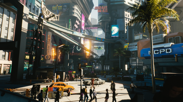 Have Video Games Gotten Too Ambitious?